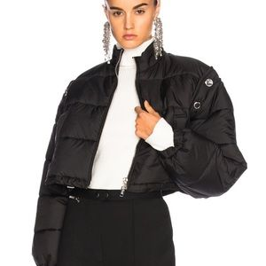 Phillip lim puffer jacket